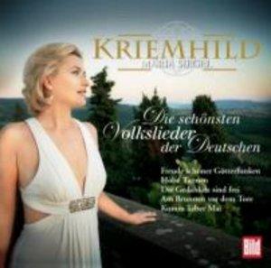 Die schönsten Volkslieder der Deutschen
