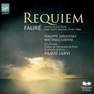 Requiem (Pie Jesu)