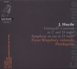 Violoncello Concertos