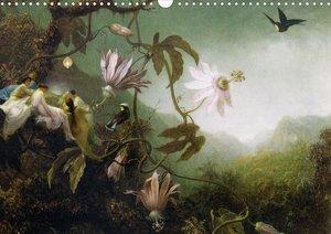 Pfeifer, Y: Secret Settings (Posterbuch DIN A3 quer)
