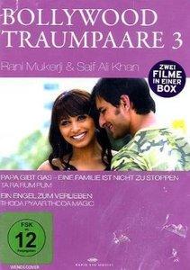 Bollywood Traumpaare