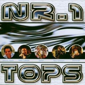 No.1 Tops
