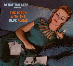 The Torch With The Blue Flame