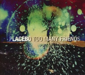 Too Many Friends (2-Track Ltd.Digi)