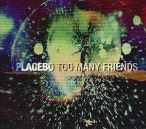 Too Many Friends (2-Track Ltd.Digi)
