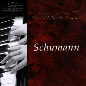 Bauer+Grainger Play Schumann