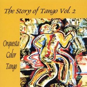 Story Of Tango Vol.2