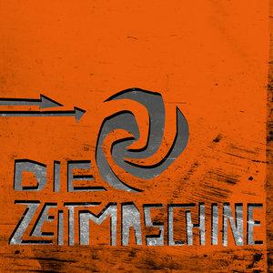 Die Zeitmaschine. MP3-CD