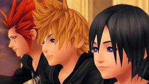 Kingdom Hearts 1.5 Remix Essentials. Playstation PS3