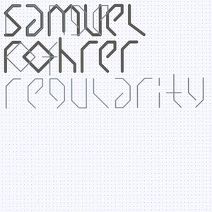 Range Of Regularity (2LP)
