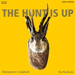 The Hunt Is Up/Shakespeare's Songbook
