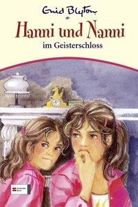 Hanni und Nanni 06. Hanni und Nanni im Geisterschloss