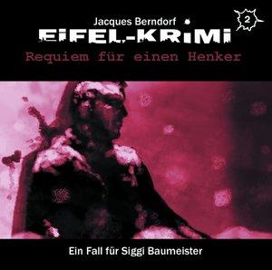 Eifel-Krimi Folge 2-Requiem Für Einen Henker