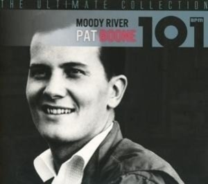 Moody River-The Best Of Pat Boone