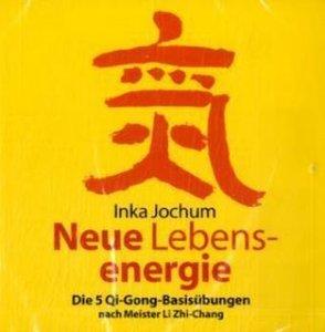Neue Lebensenergie. CD