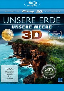 Unsere Erde, unsere Meere 3D