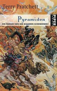 Pratchett, R: Pyramiden