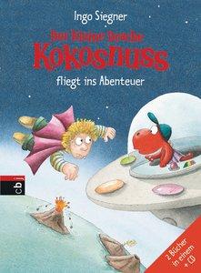 Der kleine Drache Kokosnuss fliegt ins Abenteuer