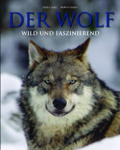 Ellis, S: Wolf