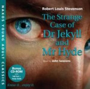 The Strange Case of Dr. Jekyll and Mr Hyde