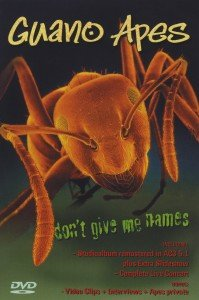 Guano Apes - Dont Give Me Names