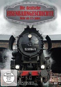 Die deutsche Eisenbahngeschichte