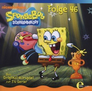 SpongeBob Schwammkopf 46