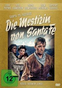 Die Mestizin von Santa Fe (San