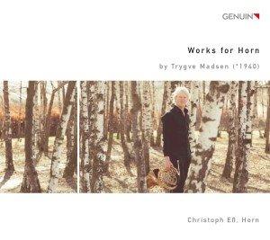 Werke für Horn