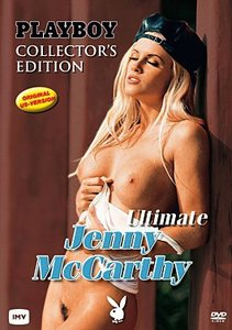 Playboy - Ultimate Jenny McCarthy