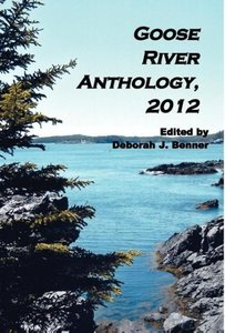 Goose River Anthology, 2012