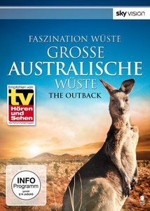 Faszination Wüste: Große Australische Wüste
