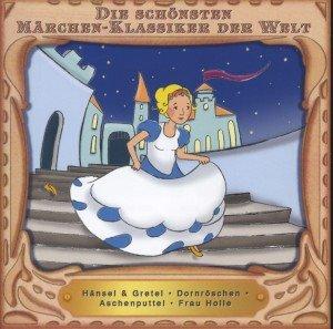 Grimms Märchen 3 (200 Jahre Grimms Kindermärchen)
