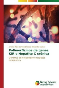 Polimorfismos de genes KIR e Hepatite C crônica