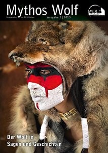Wolf Magazin: Mythos Wolf (2/2013)