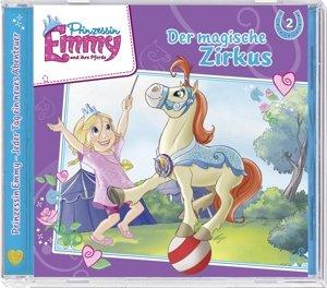 Folge 2: Der magische Zirkus
