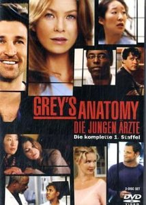 Greys Anatomy - Die jungen Ärzte