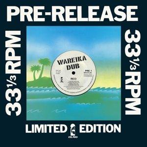 Wareika Dub (Ldt.Back To Black Vinyl)