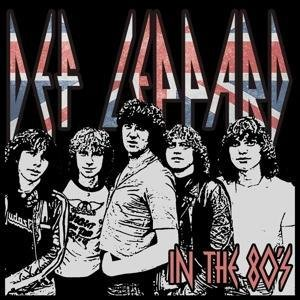 In The 80\'s