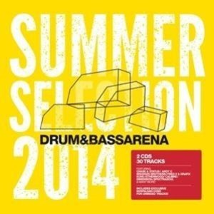 Drum & Bass Arena-Summer Selection 2014