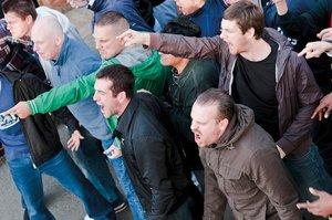 White Collar Hooligan 2