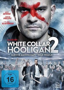 White Collar Hooligan 2