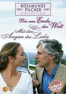 Bis ans Ende der Welt / Mit den Augen der Liebe. DVD-Video
