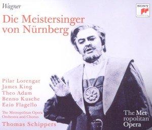 Die Meistersinger von Nürnberg(Metropolitan Opera)