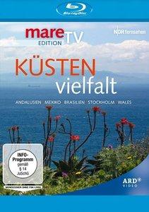 mareTV: Küstenvielfalt