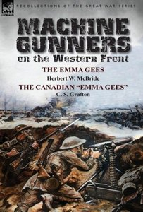 Machine Gunners on the Western Front