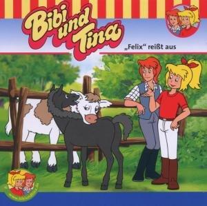 Bibi und Tina 21. Felix reißt aus
