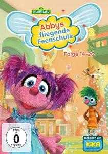 Sesamstrasse - Abbys fliegende Feenschule