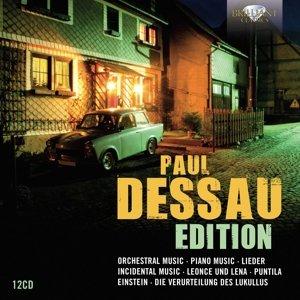Dessau Edition
