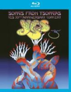 Songs From Tsongas-35th Anniversary Concert